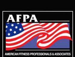 American Fitness Professionals & Associates (AFPA)