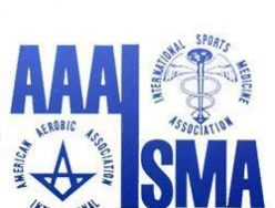 American Aerobic Association International/ International Sports Medicine Association (AAAI/ISMA)