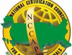 National Certification Council for Activity Professionals (NCCAP)