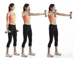 Scaption for Functional and Stronger Shoulders