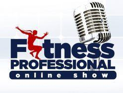 Fitness Professional Online Radio Show Advertising