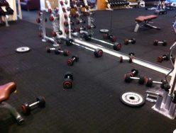 3 Tips to Storing Your Fitness Equipment