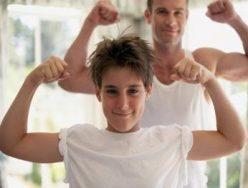 Basics for a Good Elementary Fitness Program