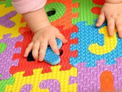 Developing Gross and Fine Motor Skills in Early Childhood