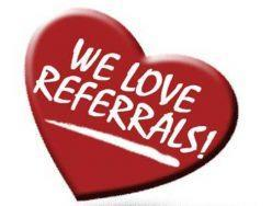Creating a Referral Based Business