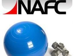The National Association for Fitness Certification (NAFC)