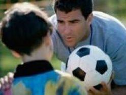 Training A Soccer Player: The Basics