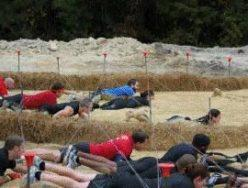 Training for Obstacle Course Races: Part II
