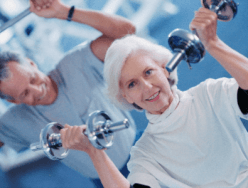Throwback Thursday: Is Age Just A Number: Training with older clients (May 8, 2013)