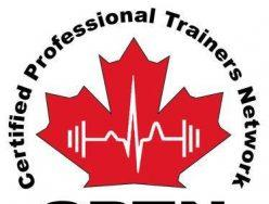 The Certified Personal Trainers Network (CPTN)