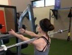 Regress to Progress: Accessory Exercise for Olympic Cleans