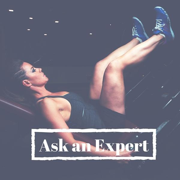 Ask an Expert Fit Pro Online