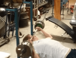 7 Hilarious Gym Fails You Have to See