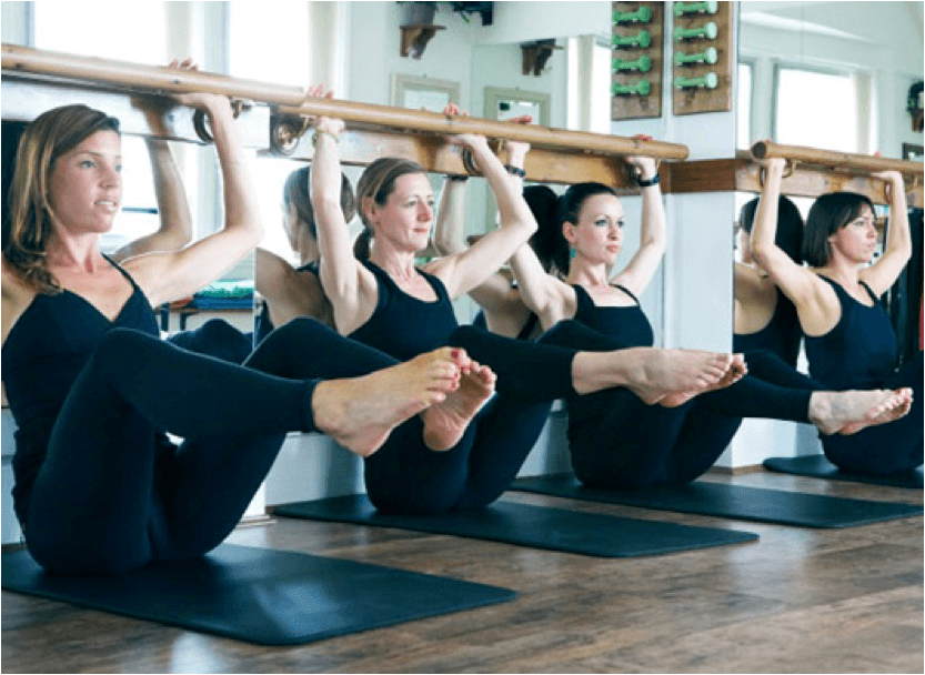 How Ballet Dancer Uses Hot Shapers To Train