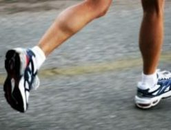 Run/Walk Method