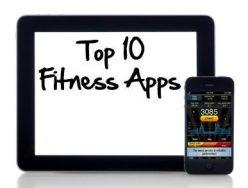 10 Fitness Apps to enhance your clients health