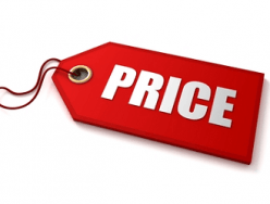 How should your pricing differ, per person, for group sessions versus individual training?