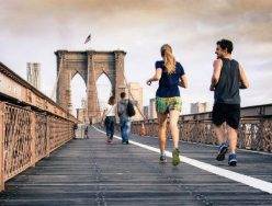 Training Your Brain:  A Guide to the Reasons We Run