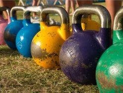 The Benefits of Kettlebell Sport