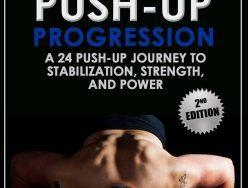 Shaun Zetlin – Push-up Progression