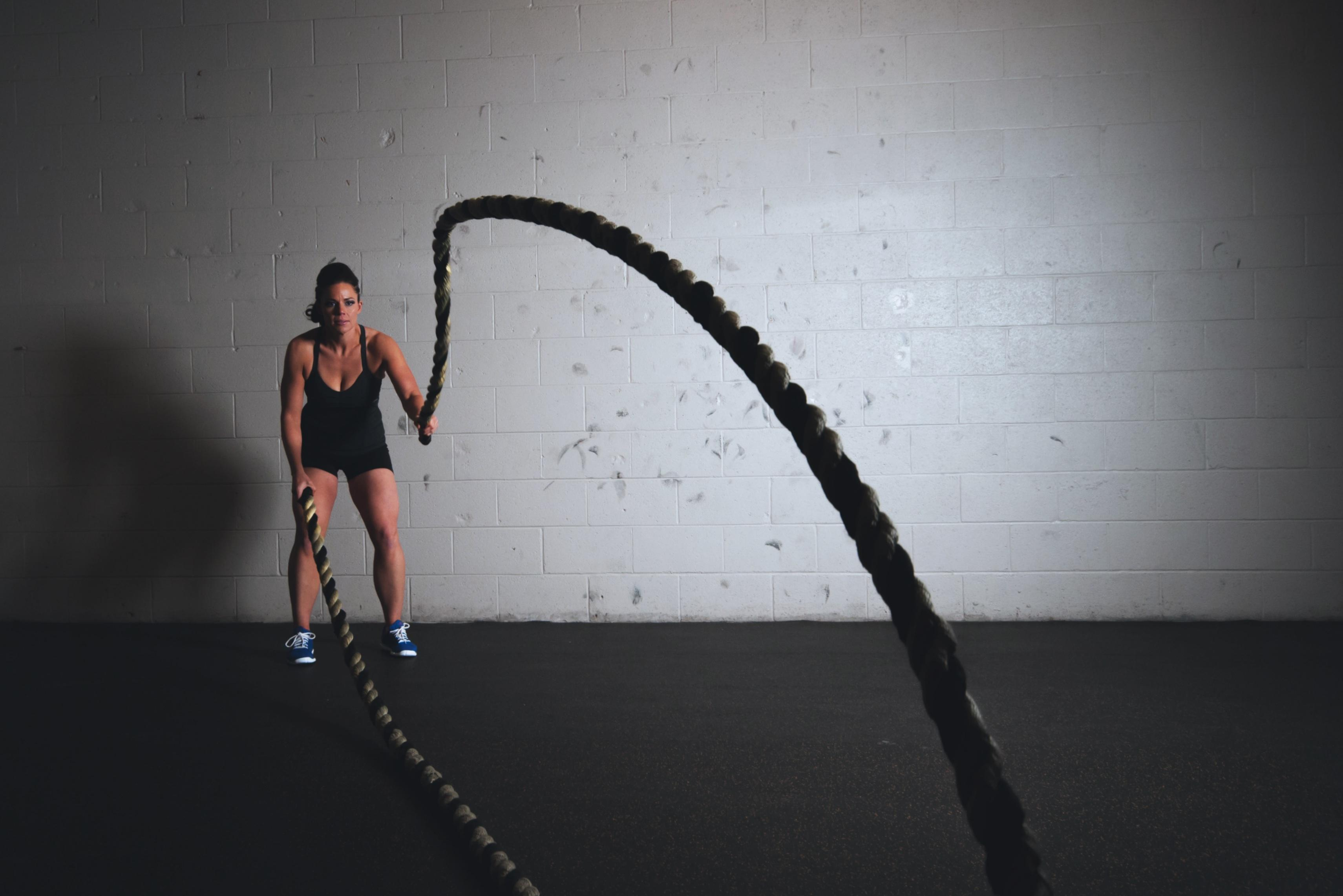 rope-training