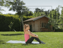 Artistic ABS- Flatter ABS in a Week
