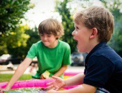 Get Kids Active with Go Noodle!