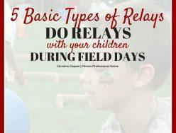 5 Basic Types of Relays To Make Great Field Days