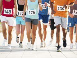 12 Tips for Taper and Marathon Time