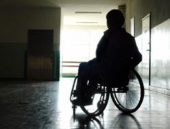 Disability Youth Overview