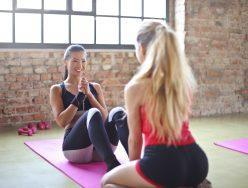 Maintaining Your Integrity As A Personal Trainer