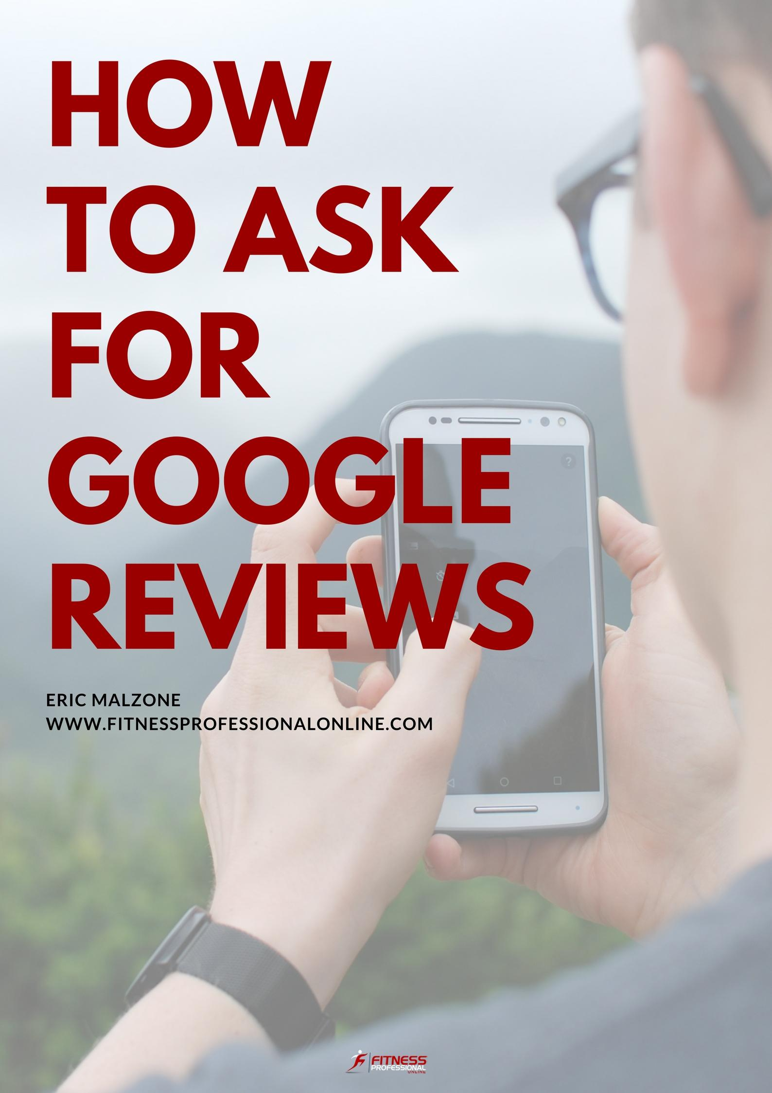 88% of consumers trust online reviews as much as personal recommendations.