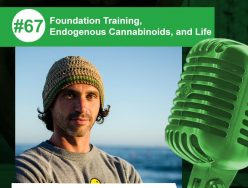 Dr. Eric Goodman – Founder of Foundation Training