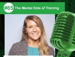 The Mental Side of  Training – Chrissy Barron