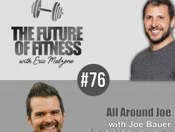All Around Joe – Joe Bauer