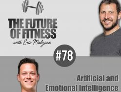 Artificial and Emotional Intelligence – Menachem Brodie