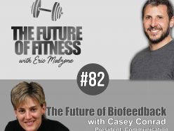 The Future of Biofeedback – Casey Conrad