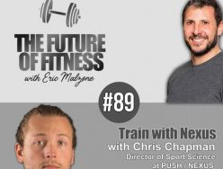 Train With Nexus – Chris Chapman