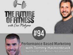 Performance Based Marketing – Tommy Hackenbruck