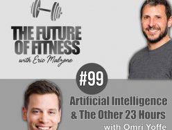 Artificial Intelligence & The Other 23 Hours – Omri Yoffe