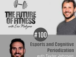 Esports and Cognitive Periodization – Taylor Johnson