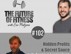 Hidden Profits & Secret Sauce – Aernout Leezenberg