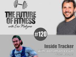 Inside Tracker – Jonathan Levitt