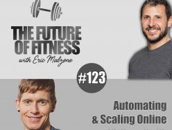 Automating & Scaling Online – Dave Smith