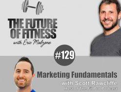 Marketing Fundamentals – Scott Rawcliffe