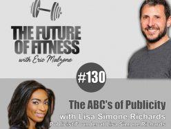 The ABC's of Publicity – Lisa Simone Richards