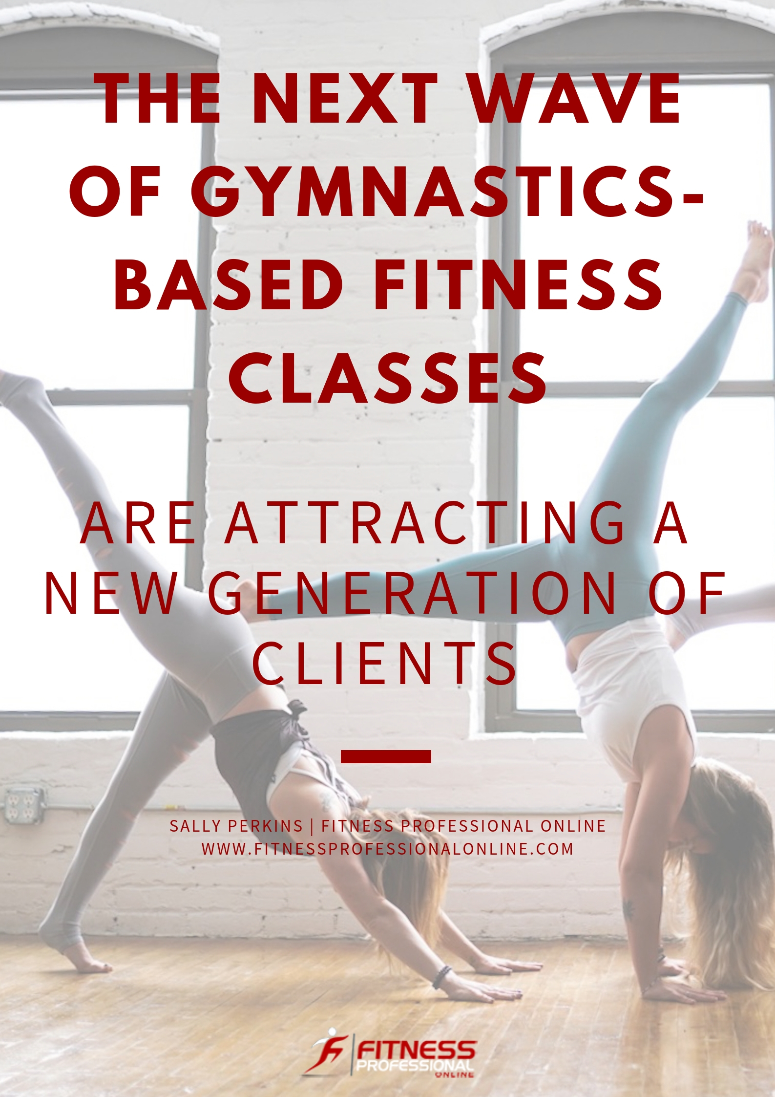 More than one in five Americans belong to a gym or health club, but only a fraction of those clients regularly work out or attend fitness classes.