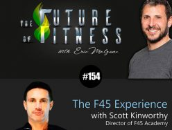 The F45 Experience – Scott Kinworthy