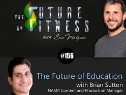The Future of Education – Brian Sutton