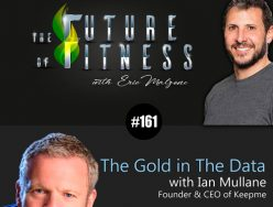 The Gold in The Data – Ian Mullane